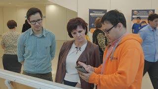 """UTV. Технологии компании """"Уфанет"""" помогут обеспечить безопасность в школах"""