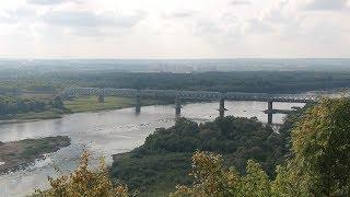 UTV. Уфимскому железнодорожному мосту исполнилось 130 лет 720P inet