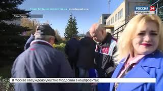 За попытку подкупа офицера полиции 4 жителя Мордовии получили реальные тюремные сроки