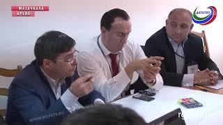 Дагестан - на 2 месте в СКФО по числу заявок на конкурс «Лидеры России»