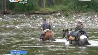 Лицензии на охоту начнут выдавать в Иркутской области в августе