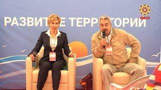 На этой неделе конференции и мастер-классы проходят на форуме «Молгород».