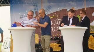 18 07 2018 День поля провели в Удмуртии