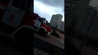 Учеников ставропольской школы эвакуировали из за дыма в гардеробе