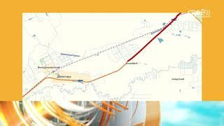 Современные системы электроосвещения установят на участке трассы Ставрополь-Элиста
