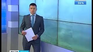 Лесные пожары бушуют на севере Иркутской области