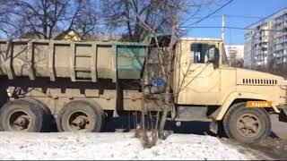 Авария в Харькове: без тепла 130 домов, школы и садики. На улице -15