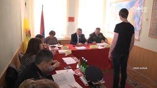 На Ставрополье начался весенний призыв