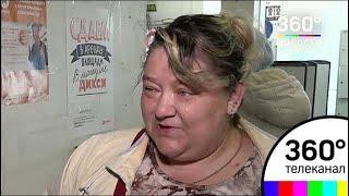 В Пушкине из-за фальшивой купюры сцепились сотрудница и покупательница