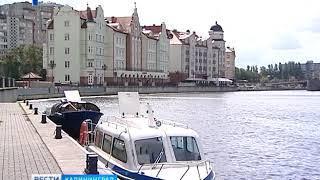 В Калининградской области утонуло два человека