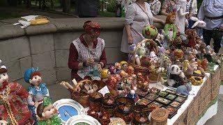 День славянской письменности и культуры отметили в Ставрополе