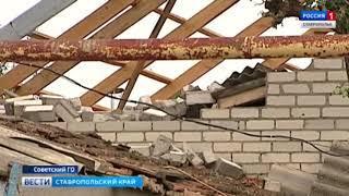 Жители Зеленокумска получат компенсацию от губернатора