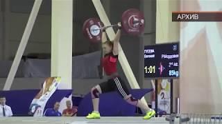 Мордовские тяжелоатлеты блестяще выступили на первенстве России в Туле