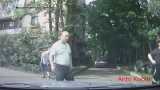 Сбитые пешеходы ДТП