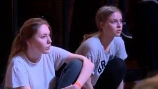 12 03 2018 В Ижевске состоялся фестиваль танцев «Джечбур Батл. Удмуртский колорит»
