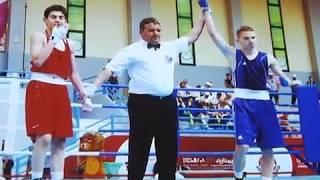 Призер всемирной Гимназиды Ярослав Пшеничный вернулся в Биробиджан(РИА Биробиджан)