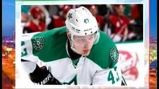 """Воспитанник """"Трактора"""" возвращается в НХЛ"""