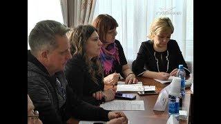 В Общественной палате региона обсудили проблемы взаимодействия ТОС и советов микрорайонов