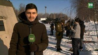 Новости Татарстана 16/02/18 ТНВ
