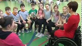 В Самаре прошёл Фестиваль паралимпийских видов спорта
