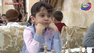 В Махачкале прошел Открытый городской турнир по шахматам