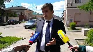 Станислав Воскресенский рассказал об условиях перекредитования
