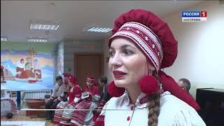 Кострома готовится к проведению «Ночи искусств»