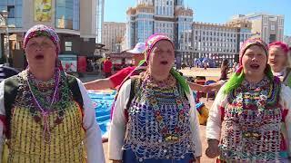 Од пинге. Welcome в Мордовию: Теньгушево, Рузаевка, Дубенки, Зубова Поляна.