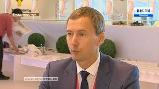 Интервью с гендиректором корпорации развития ДВ Денисом Тихоновым