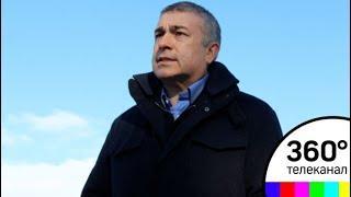 Андрей Вихарев будет решать проблему мусорного полигона