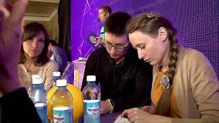 """""""Поколение У"""" сезон 2 Битва поколений"""