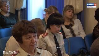 На коллегии Управления Роспотребнадзора по РА подвели итоги работы за прошедший период года