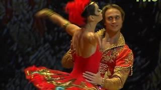 В Самаре открылся фестиваль классического балета имени Аллы Шелест