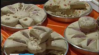 В Красноярске открылась выставка товаров из Индии