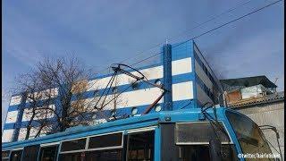 """Ситуация возле московского ТЦ """"Персей для детей"""", в котором произошло возгорание"""