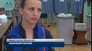 Для инвалидов на избирательных участках Белгорода созданы специальные условия