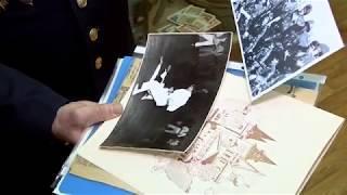В краеведческом музее открылась выставка посвящённая отечественным спецслужбам