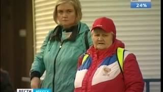 Выпуск «Вести-Иркутск» 28.05.2018 (15:38)