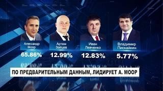 НОВОСТИ от 10.09.2018 с Ольгой Поповой