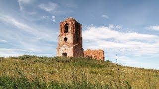 Творение итальянских мастеров: в Атяшевском районе находится один из старейших храмов Мордовии