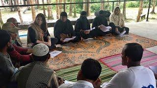 Рохинджа в Бангладеш: жизнь или выживание?