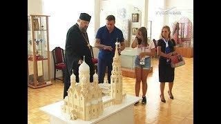 Губернатор Рязанской области посетил Самару