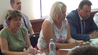 Совещание по подготовке к зиме, ругают Оренбургскую УК