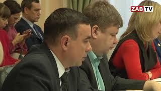 Бюджет 2019 года слабый, но депутаты Законодательного собрания края его приняли