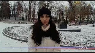 Конкурс видеороликов в поддержку проекта «Великие имена России». Ролик 1
