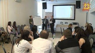 В Чебоксарах прошла конференция молодежного совета Почты России