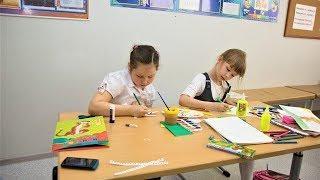 Югорчане ходят в детский сад и дом творчества с сертификатами