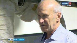 Академик Сергей Алексеенко стал лауреатом международной премии «Глобальная энергия»