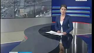 Анонс: в Красноярске разыскивают виновников разрушения здания железнодорожного училища