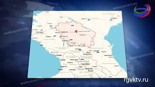 В Ставропольском крае перевернулся рейсовый автобус Махачкала — Кисловодск